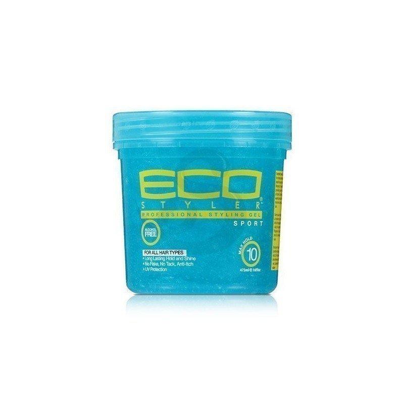 Eco Styler Sport Gel, gel de fijación para deportistas
