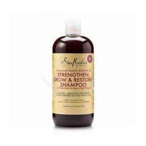 Shea Moisture Jamaican Black Castor Oil Strengthen, Grow & Restore Shampoo