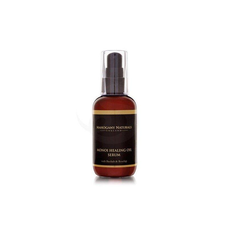 Mahogany Naturals Monoi Healing Oil Serum