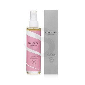 Bouclème Revive 5 Hair Oil, aceite cabello