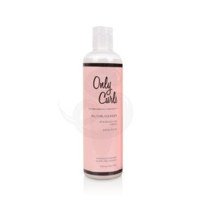 Only Curls All Curl Cleanser, champú hidratante