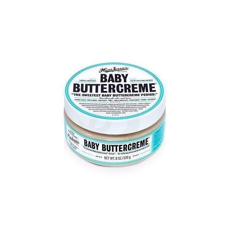 Miss Jessie's Baby Buttercreme, tratamiento hidratante