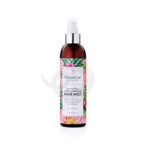 Flora & Curl Jasmine Oasis Hydrating Hair Mist, activador de rizos