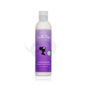 Camille Rose Lavender Whipped Cream Leave-In