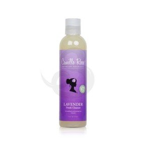 Camille Rose Lavender Fresh Cleanse, champú desenredante
