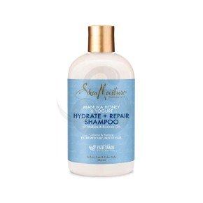 Shea Moisture Manuka Honey & Yogurt Hydrate + Repair Shampoo