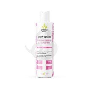 Elfy Naturals Hydra Intense Hydration Shampoo, champú hidratante