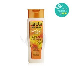 Cantu Shea Butter Cleansing Cream Shampoo
