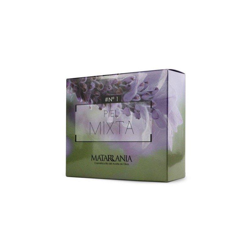 Pack Piel Mixta Nº1 Matarrania