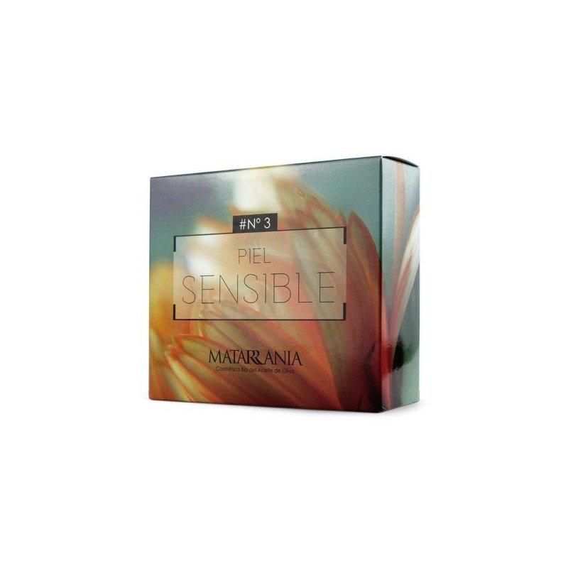 Pack Piel Sensible Nº3 Matarrania