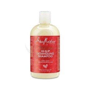 Shea Moisture Red Palm Oil & Cocoa Butter Hi-Slip Detangling Shampoo