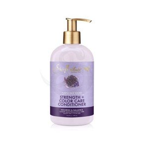 Shea Moisture Purple Rice Water Strength & Color Care Conditioner