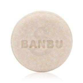 Champú solido para pelo normal a seco ecológico y vegano Banbu