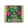 Faith in Nature Dragon Fruit Shampoo Bar, champú en pastilla