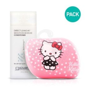 Giovanni & Hello Kitty, peinado mágico PACK AHORRO