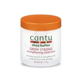 Cantu Shea Butter Grow Strong Strengthening Treatment
