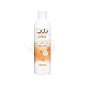 Cantu Care For Kids Nourishing Conditioner, acondicionador para niños uso diario