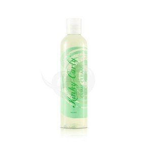 Kinky Curly Come Clean Moisturizing Shampoo