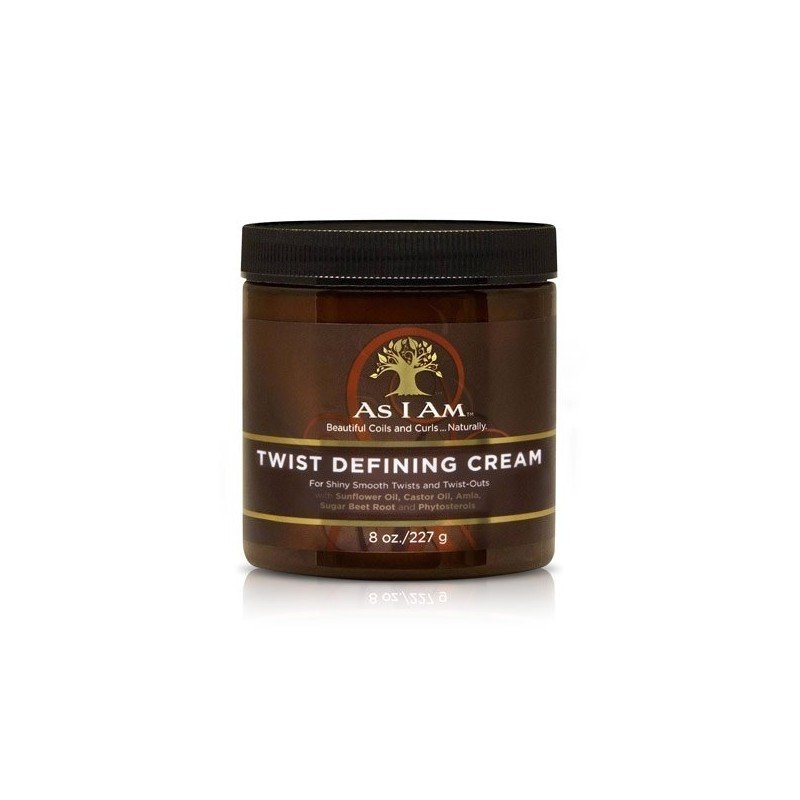 Crema de peinado para twist | As I Am Twist Defining Cream