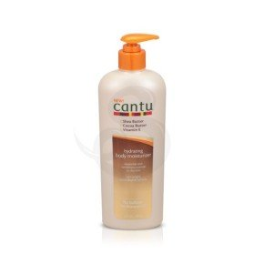 Cantu Hydrating Body Moisturizer