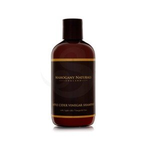 Mahogany Naturals Apple Cider Vinegar Shampoo