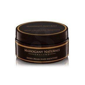 Mahogany Naturals Irish Cream Hair Smoothie, tratamiento enriquecido