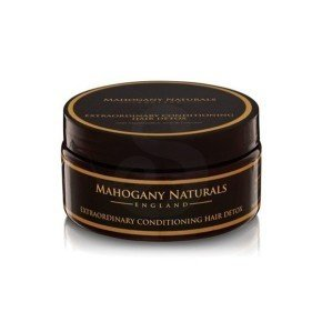 Mahogany Naturals Extraordinary Conditioning Hair Detox