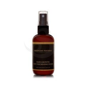 Mahogany Naturals Hair Growth & Thickening Elixir