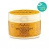 Shea Moisture Raw Shea Butter Deep Treatment Masque, mascarilla rica en manteca de karité orgánica