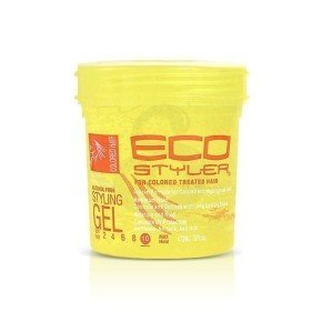 Eco Styler Colored Hair Professional Styling Gel