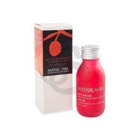 Aceite hidratante corporal relajante balsámico 100% BIO Matarrania