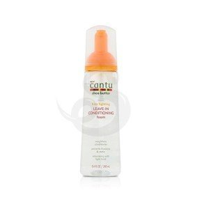 Cantu Shea Butter Leave-in Conditioning Foam