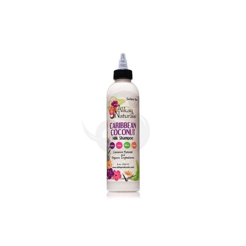Alikay Caribbean Coconut Milk Shampoo