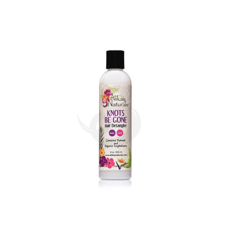 Alikay Knots Be Gone Hair Detangler