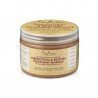 Shea Moisture Jamaican Black Castor Oil Strengthen & Restore Treatment Masque, mascarilla reparadora