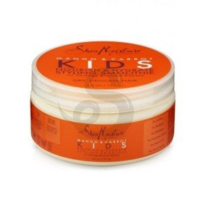 Shea Moisture Mango & Carrot KIDS Nourish & Hydrate Styling Smoothie