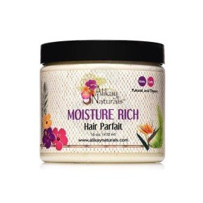 Alikay Moisture Rich Hair Parfait
