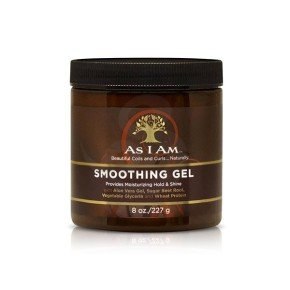 As I Am Smoothing Gel, gel fijador alargador del rizo