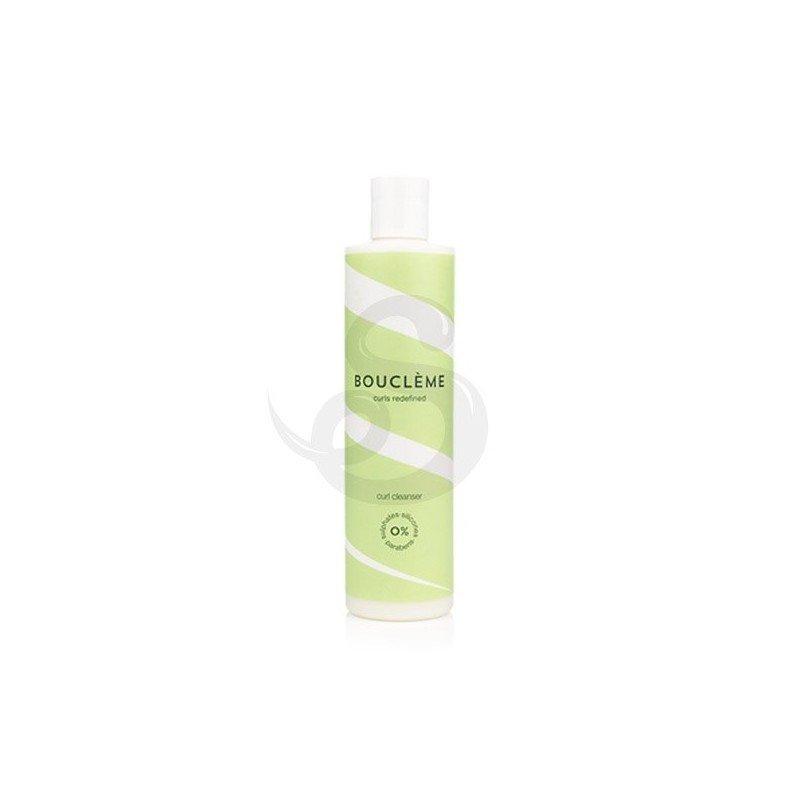 Bouclème Curl Cleanser, champú sin espuma
