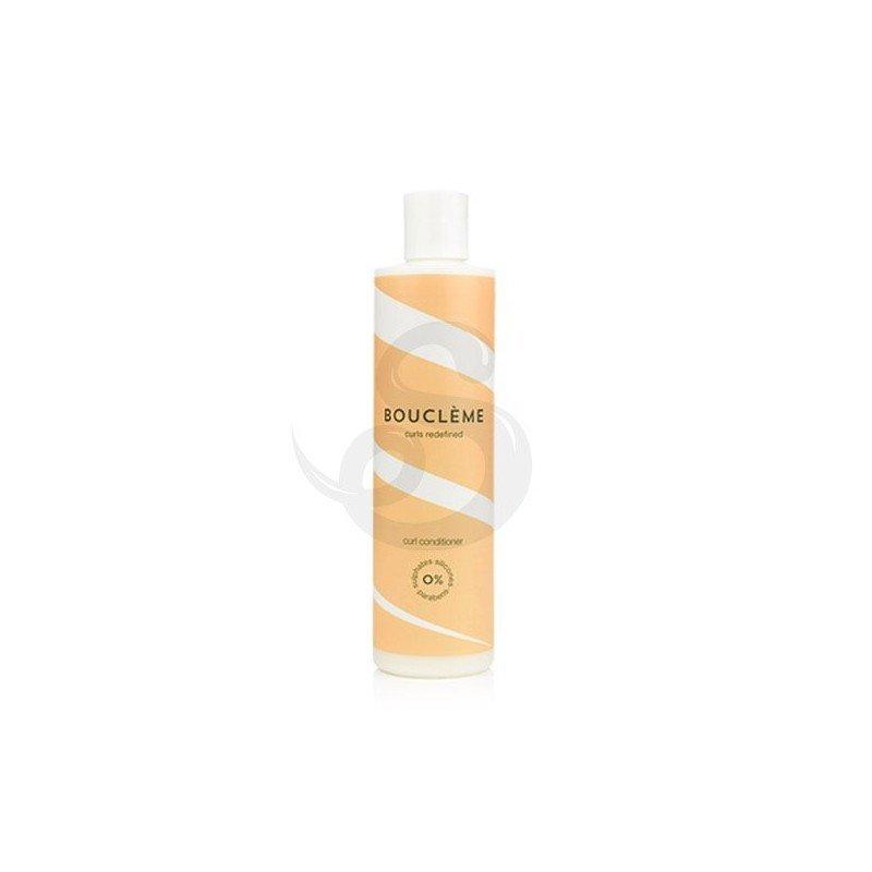 Bouclème Curl Conditioner, acondicionador ligero
