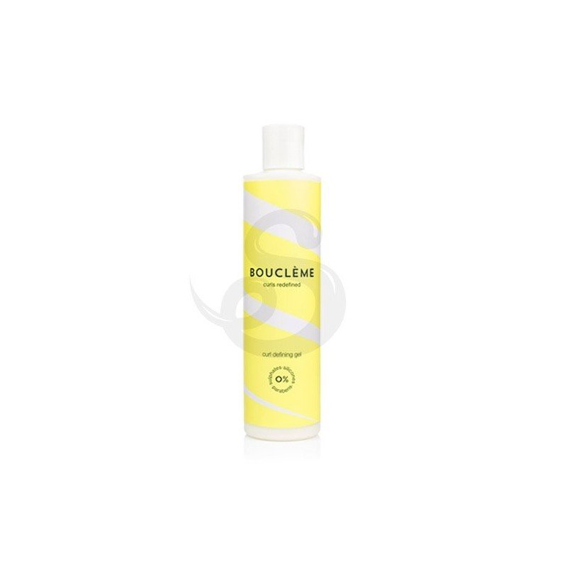 Bouclème Curl Defining Gel, fijador definidor del rizo