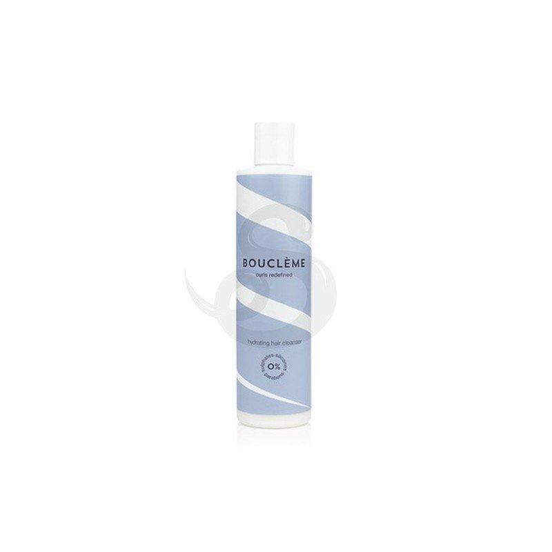 Bouclème Hydrating Hair Cleanser, limpiador profundo que no reseca