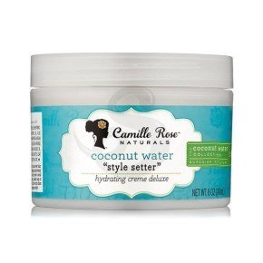 Camille Rose Style Setter Hydrating Creme Deluxe