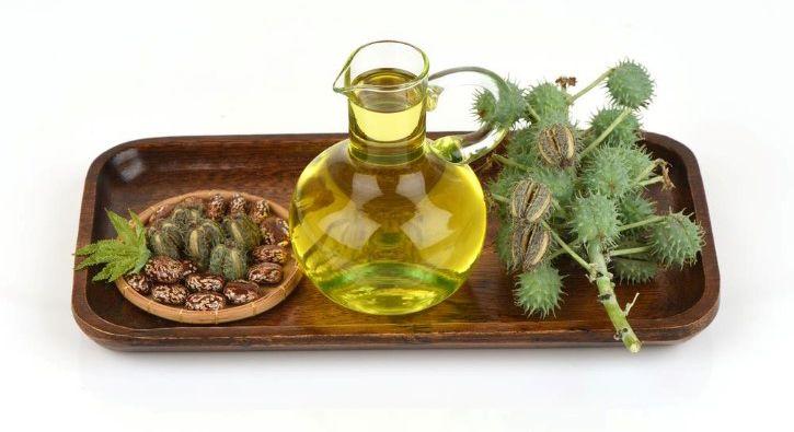 Aceite de ricino negro jamaicano o Jamaican black castor oil
