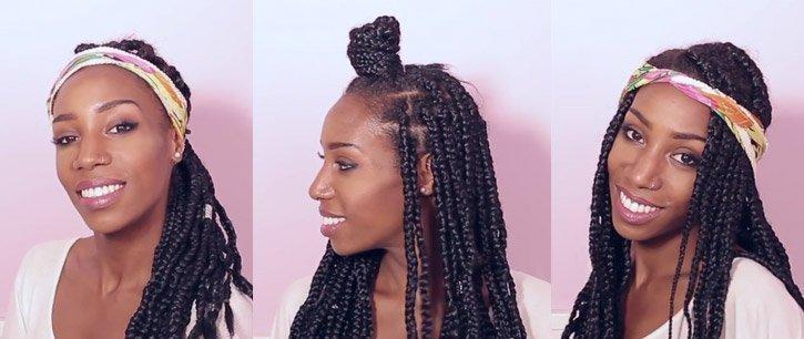 Youtuber blogger y una encantadora persona, así es Afro-Victim