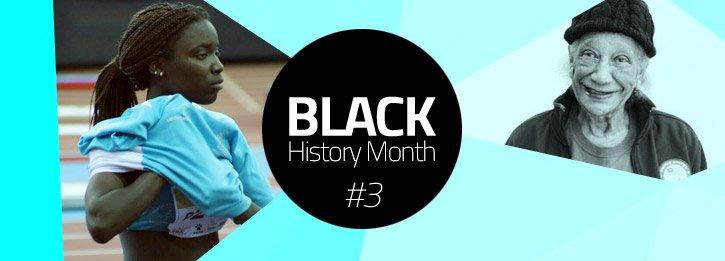 Black History: Alice Coachman