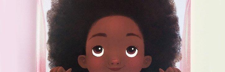 La Magia de Sisí - Un cuento sobre el pelo afro