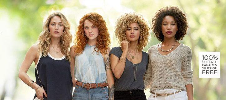 Productos para pelo rizado, afro y ondulado | Método Curly Girl ~ DevaCurl