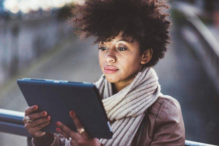 Diccionario del cabello afro natural