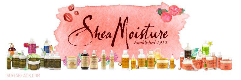 ¿Qué línea de productos Shea Moisture es la más indicada para mi pelo?